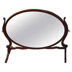 Regency Dressing Table Mirror