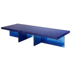 Coffee table from Franco Gavagni