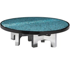 Table by Ado Chale