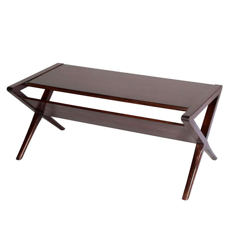 X base coffee table at 1stdibs for X coffee tables