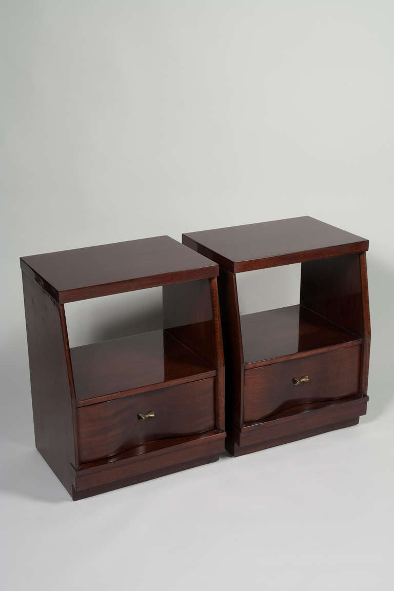 drexel singles Shop authentic drexel case pieces and storage cabinets, tables and other drexel furniture from the world's best  single porcelain knob and finished on all sides.