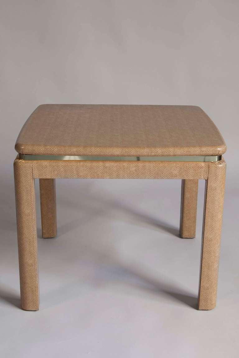 Pavillon Class Xf140168–Table 50x 50x 50cm