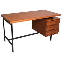 Pierre Guariche Desk for Minvielle