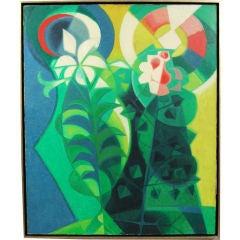 Tommi Parzinger Painting