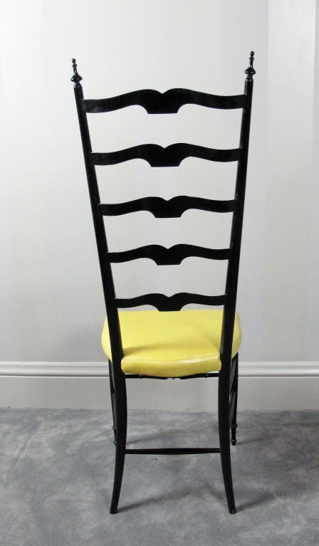 Italian Chiavari Chair For Sale 4