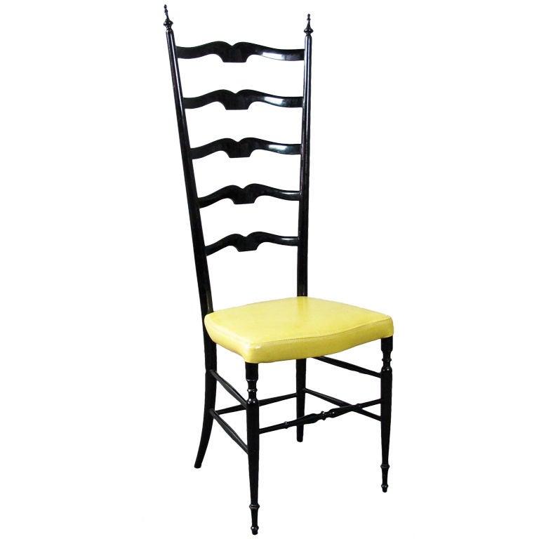 Italian Chiavari Chair