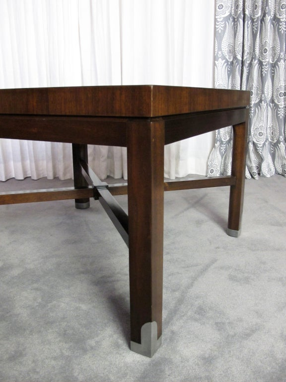 An Early Tommi Parzinger Table For Sale 1