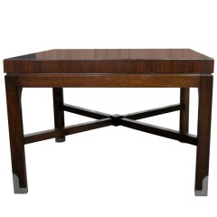 An Early Tommi Parzinger Table