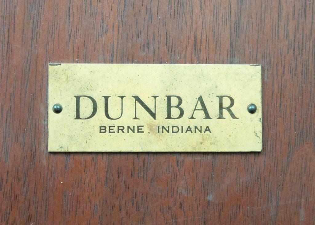Janus Table by Edward Wormley for Dunbar 5
