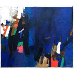 Abstract by John Hermansader