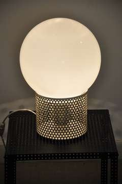 TABLE LAMP BY MICHEL BOYER