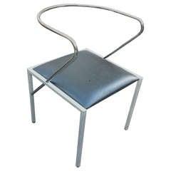 Apple Honey Chair