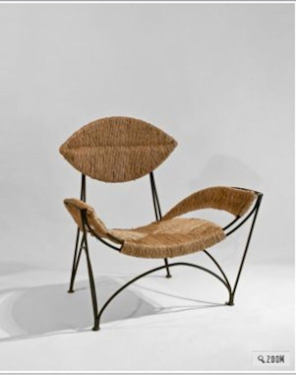 Delicieux PAIR OF BANANA CHAIRS BY TOM DIXON For Sale