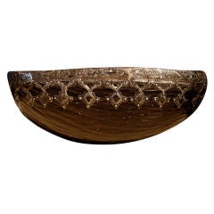 Persian Coco De Mer Kashkul 'Beggar's Bowl'