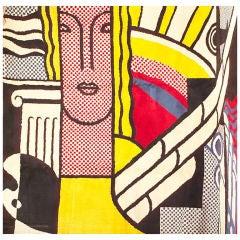 Lichtenstein Limited Edition Carpet