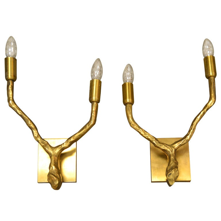 Vaughn sconces