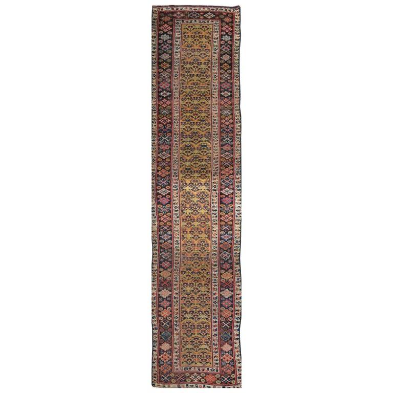 Antique Northwest Persian Rug At 1stdibs