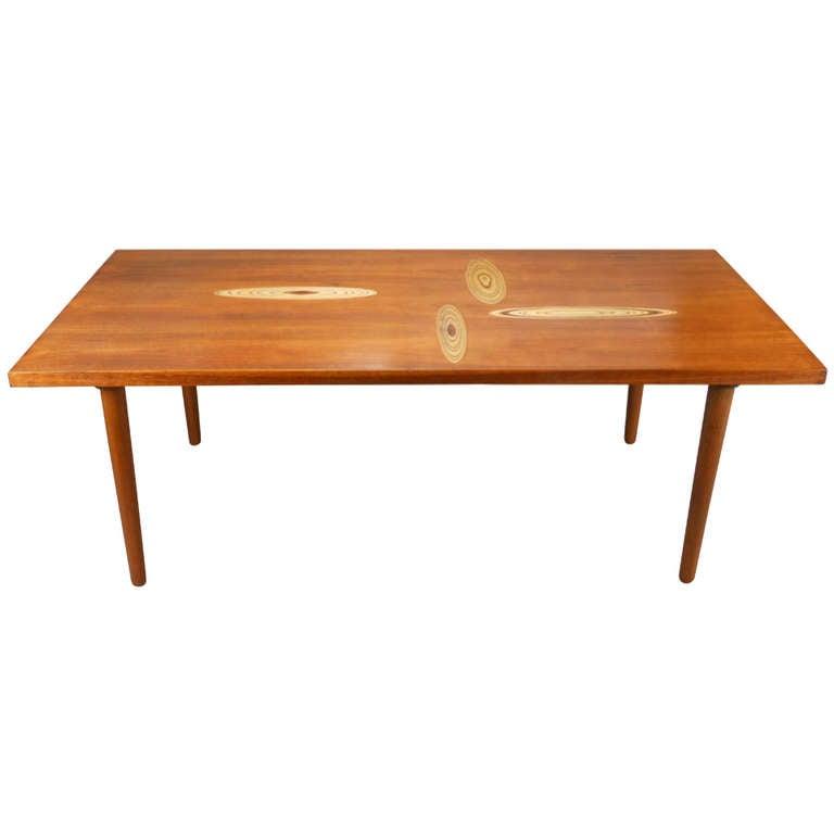 Small Modern Coffee Table 1960s For Sale At 1stdibs: Scandinavian Modern Coffee Table By Tapio Wirkkala For