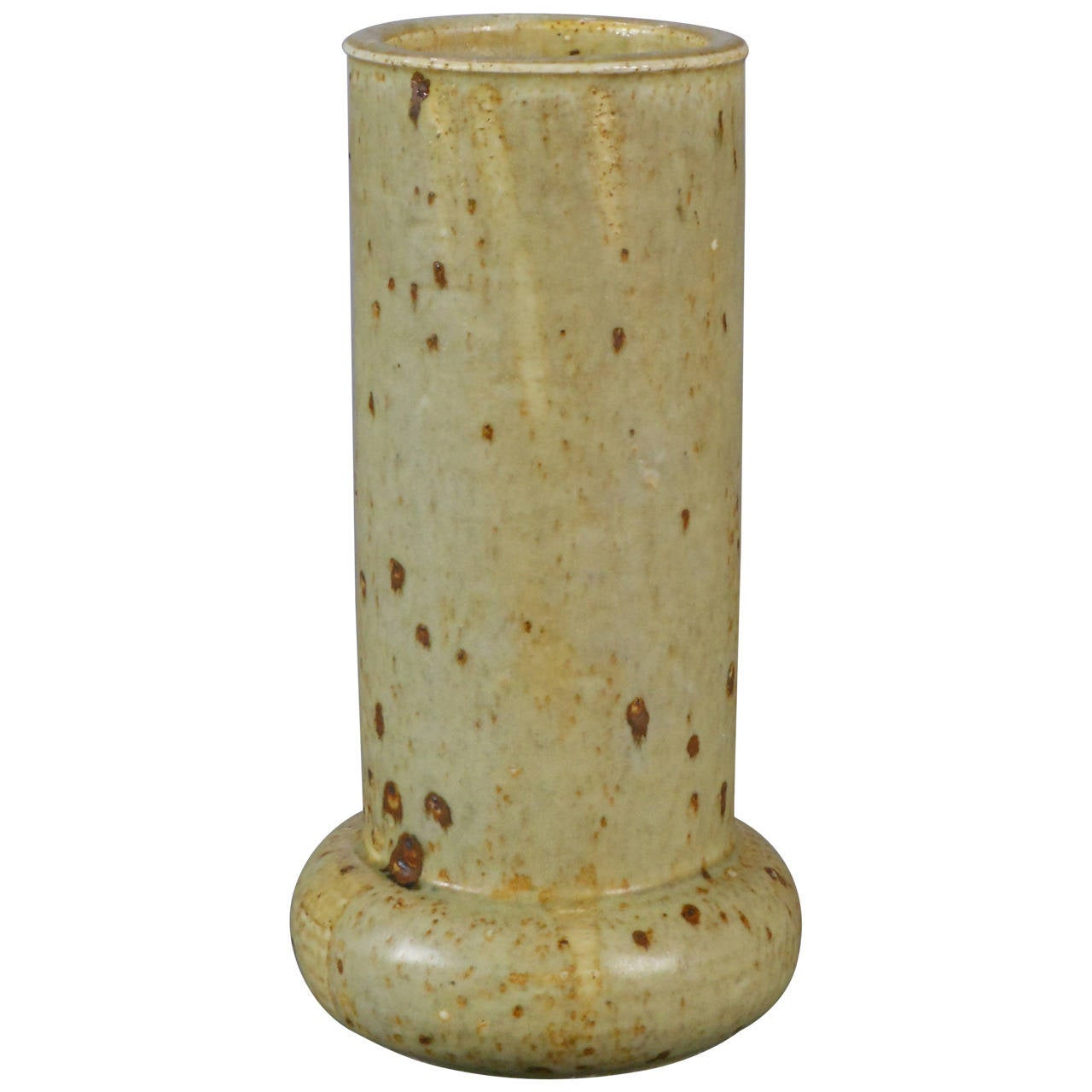 Scandinavian Modern Ceramic Vase by Marianne Westman for Rorstrand