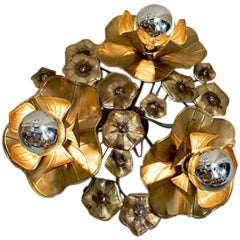 Lotus Flower Light, Triple