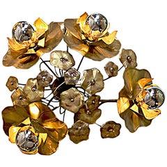 Lotus Flower Light Four