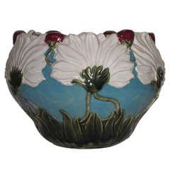 Tulip Ceramic Center Piece Vase