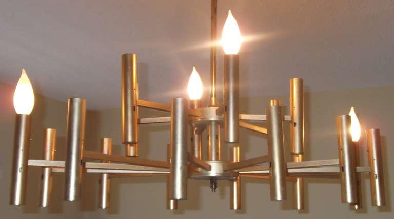 Modern chandelier For Sale 4