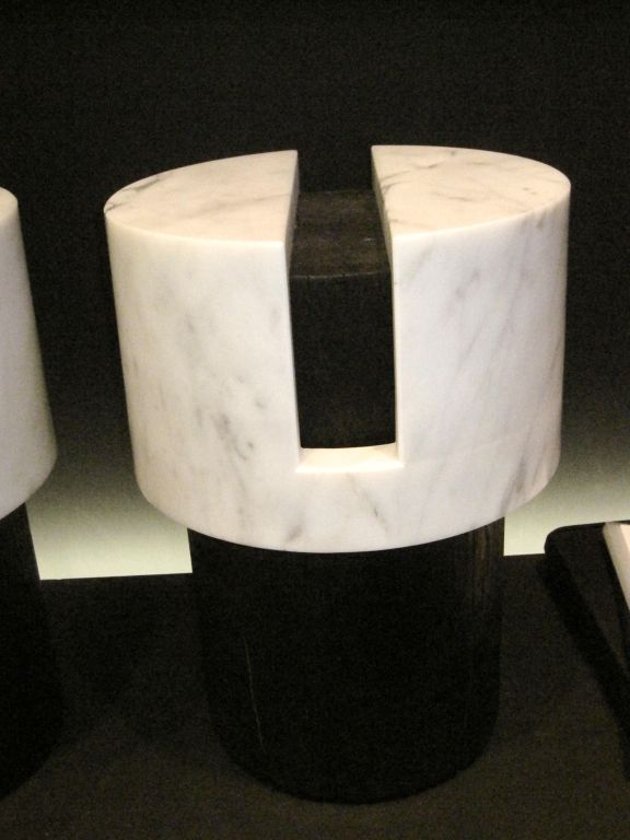 Contemporary Stools / Tables by Stephane Parmentier For Sale