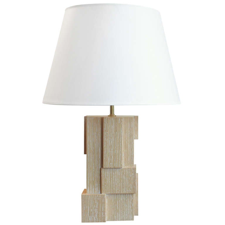 "Table Lamp ""Paul"" by Kimille Taylor"