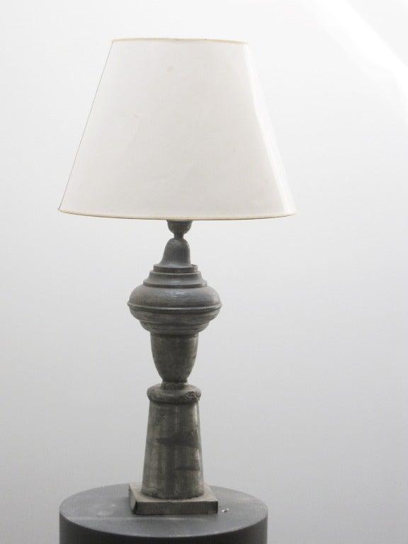 unique tole lamp for sale at 1stdibs. Black Bedroom Furniture Sets. Home Design Ideas