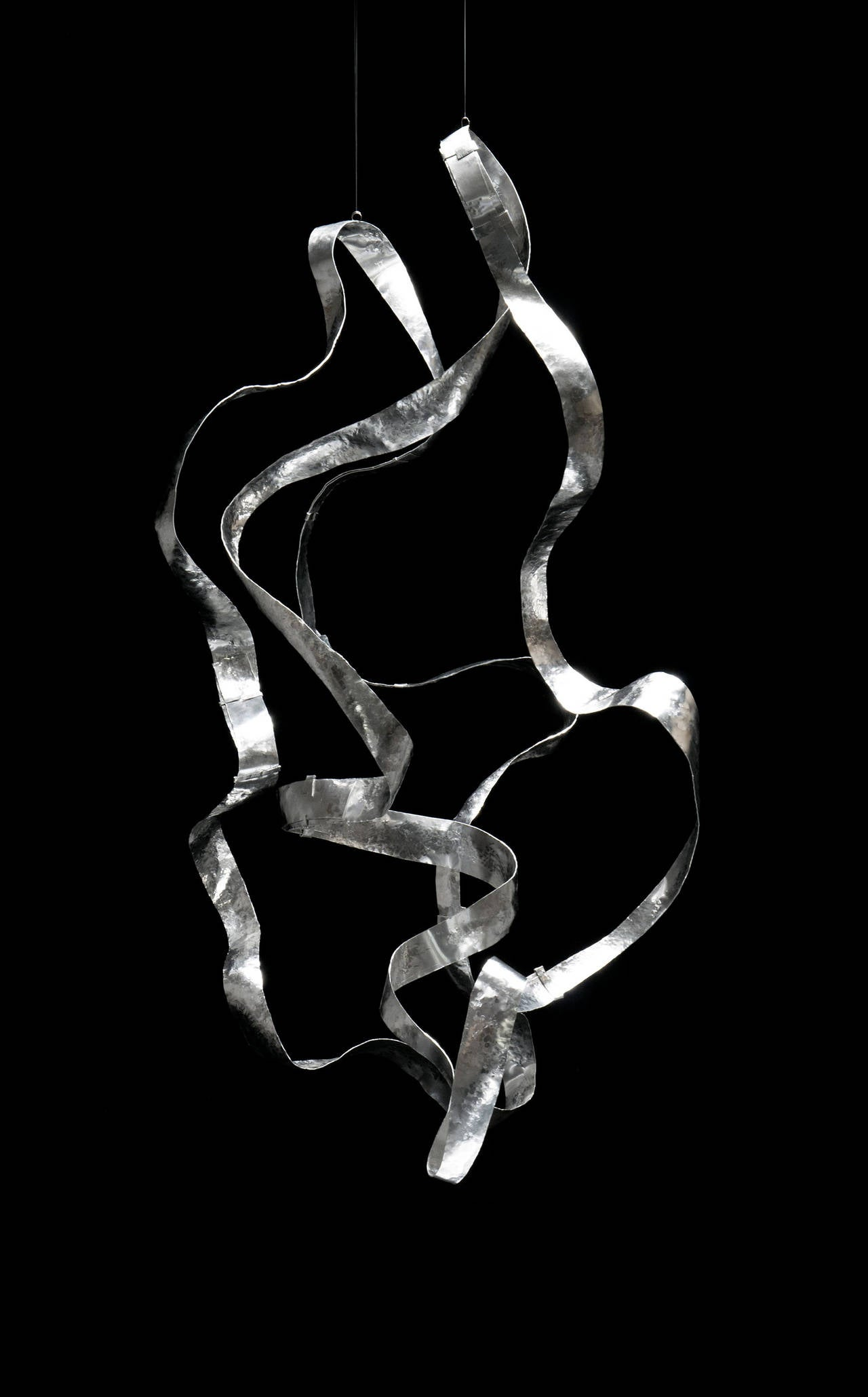Kinetic Sculptures by Jacques Jarrige, 2015 In Excellent Condition For Sale In New York, NY