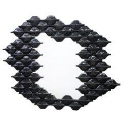 Ceramic Tiled Mirror