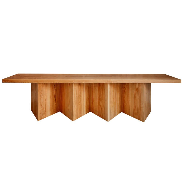 Magnificent Console by Tinatin Kilaberidze