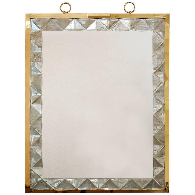 Custom framed mirrors nyc for Custom framed mirrors