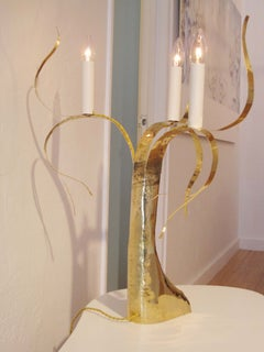 Pair of Fiori Lamps by Jacques Jarrige ©2012