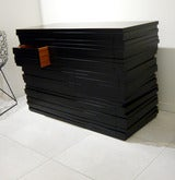 Constructivist Chest of Drawers by Damien Hamon thumbnail 2