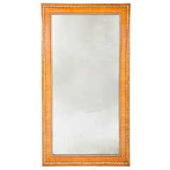 Large Danish Neoclassical Mirror