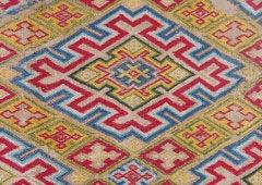 Diamond Pattern Bargello Embroidery image 2
