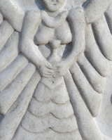Celebration of love marble panel at 1stdibs for The triumph of love jewelry 1530 1930