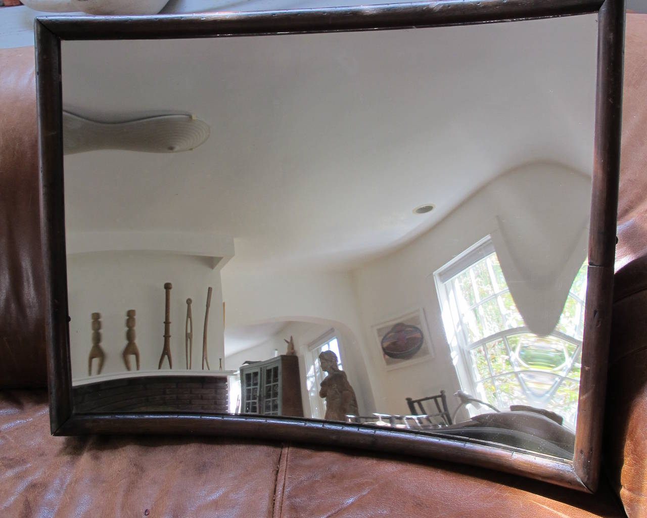 carnival fun house mirror for sale at 1stdibs