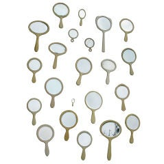 HAND MIRROR COLLECTION