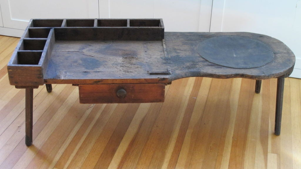 Cobblers Bench / Coffee Table 2