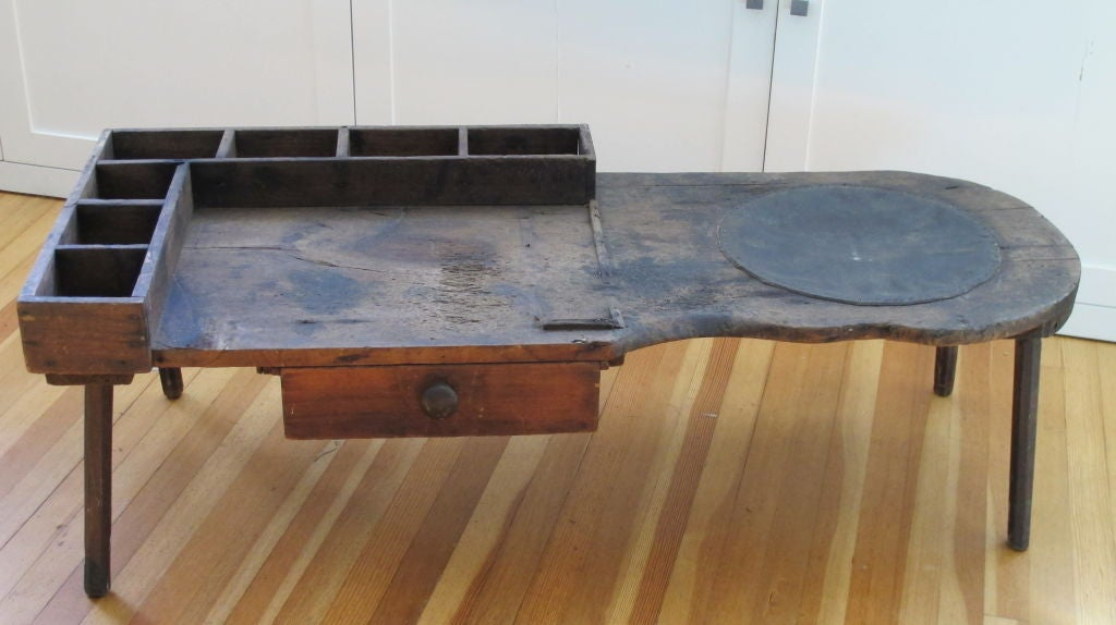 Cobblers Bench / Coffee Table 3