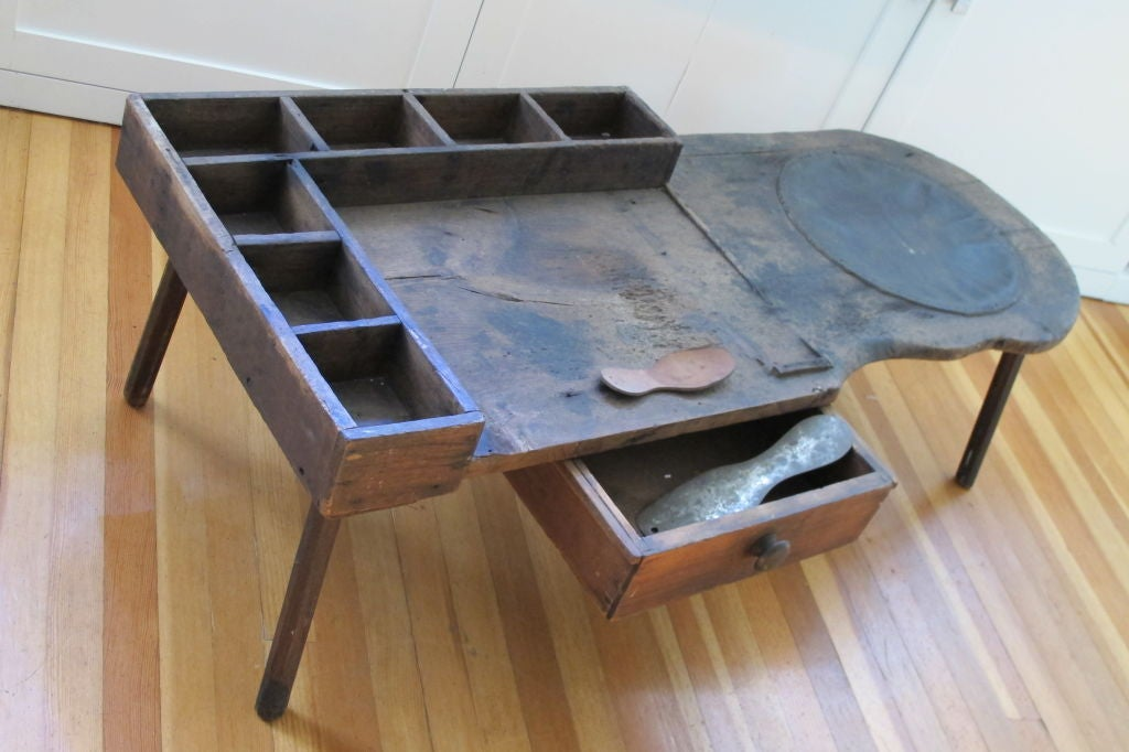Cobblers Bench / Coffee Table 4