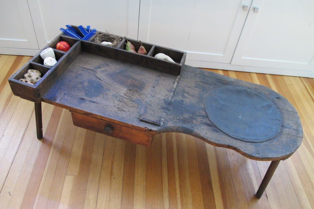 Cobblers Bench / Coffee Table 5