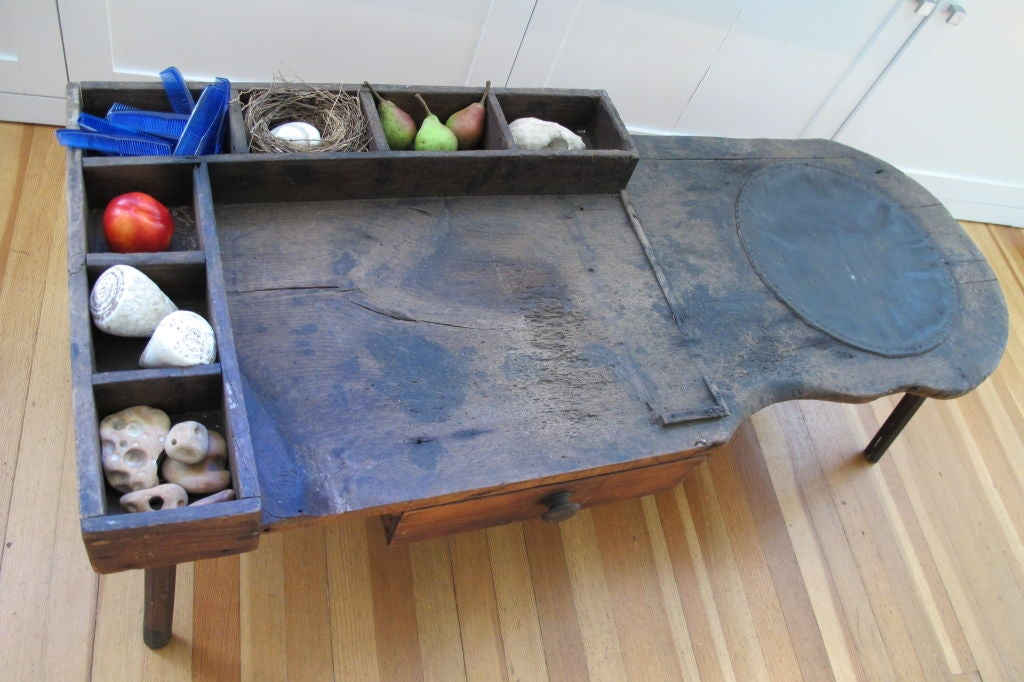 Cobblers Bench / Coffee Table 6