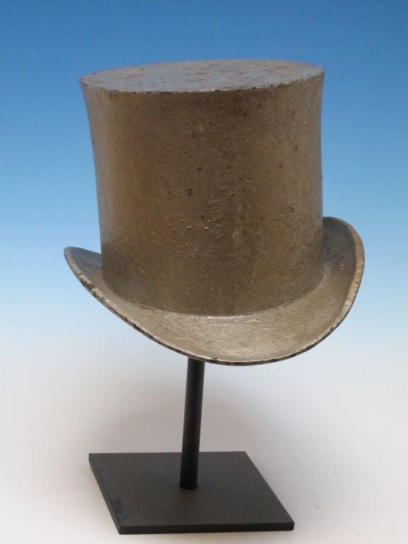 Iron Top Hat 5