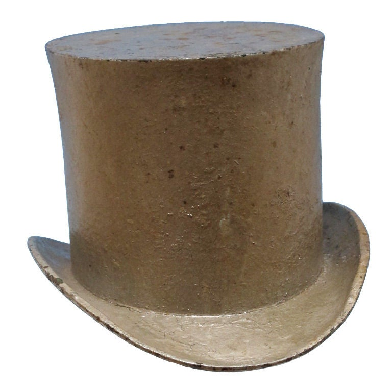 Iron Top Hat