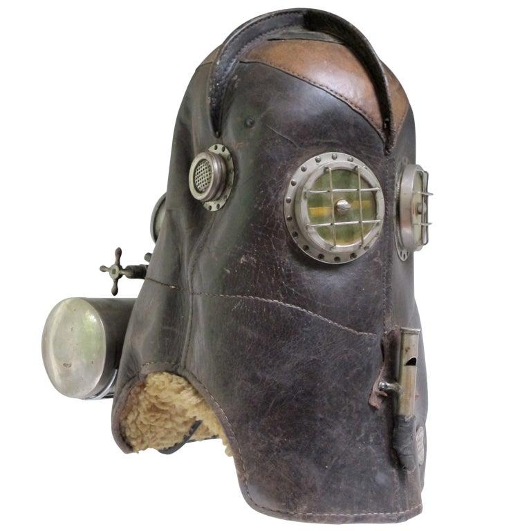 Diving Smoke Helmet 1820 1830