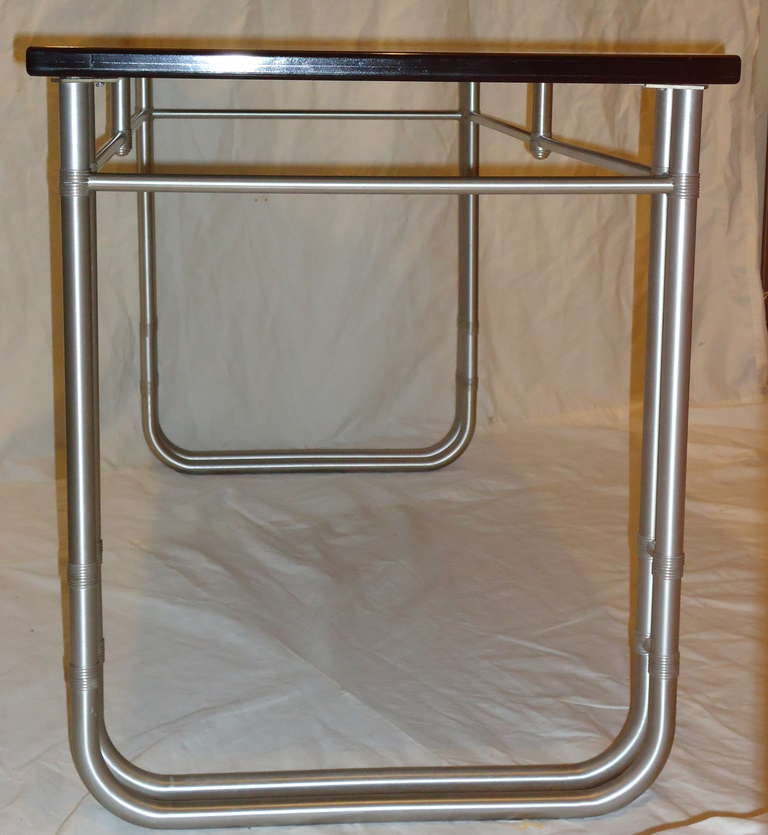 Warren Console Table ~ Warren mcarthur console work table circa for sale at
